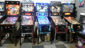 PINBALL MACHINES  FOR SALE London Ontario image 5