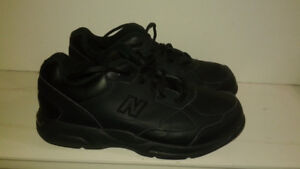 New Balance Walking Shoes--$20. Firm Brand New