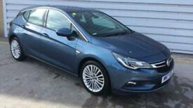 image for 2017 Vauxhall Astra 1.4T 16V 150 Elite 5dr Hatchback petrol Manual