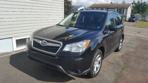 2015 Subaru Forester 2.5i AWD! INSPECTED for sale.