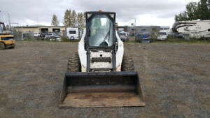 2008 Bobcat S220 Skid Steer Loader