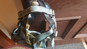Rock Climbing Harness Petzl fits Large to XXL