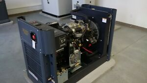 Generator for Off grid Power, Compact Commercial F1 Peterborough Peterborough Area image 4