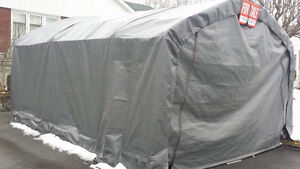 Shelter Logic 10'x20' Car Shelter