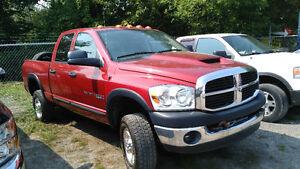 2006 Dodge Autre ST Camionnette