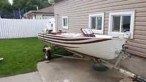 14' Boat for Sale