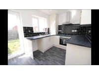 HOUSING BENEFIT ACCEPTED - 2 BED SEMI MODERN HOUSE - NEWLY DECORATED