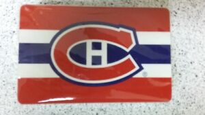 NEW - Montreal Canadiens Playing cards