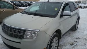 2006 Lincoln MKX LT 4WD