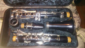 Yamaha Beginner Clarinet