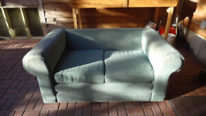 Love seat for free!