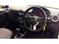 2016 Vauxhall Adam 1.2i Unlimited 3dr Manual Petrol Hatchback