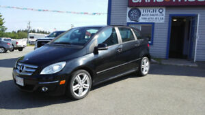 2011 Mercedes-Benz B200 for only $7595!