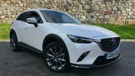 image for Mazda CX-3 2.0 Sport Nav + 5dr - Heated S Hatchback Petrol Manual