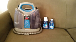 Bissel Spotclean - Barely Used