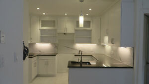 6 ½  - OUTREMONT ***ALL INCLUDED & FURNISHED*** NEW HOUSE