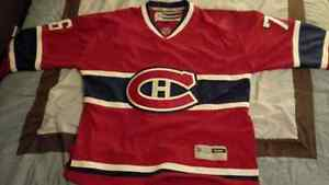 XL NHL PK Subban Montreal Canadiens Home Jersey Kingston Kingston Area image 2