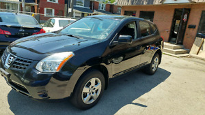 2008 Nissan Rogue CarProof and Warranty Available