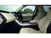 2017 Land Rover Range Rover Sport 3.0 SDV6 (306) HSE 5dr Automatic Diesel Estate