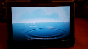 Tablet samsung 10.1 pouces