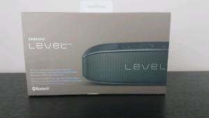 Samsung Level Box Pro. Brand new. Original box.