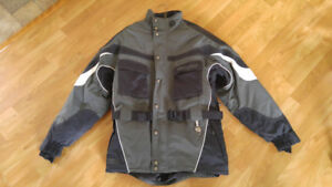 Women's BRP (SKIDOO) snowmobile jacket