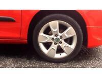 2008 Skoda Fabia 1.6 16V Sport 5dr Manual Petrol Hatchback