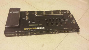 Line6 podHD 400, open to trades