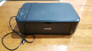 Canon MG 3520 Printer