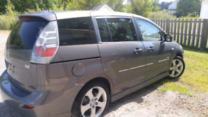 Mazda 5 GT 2007 / 6 passagers