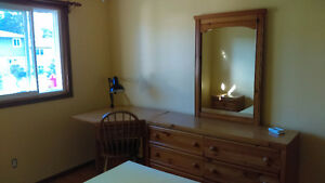 Room for Rent in Non -Smoking Home - Student preferred Stratford Kitchener Area image 2