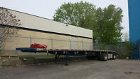 Flat bed for Sale