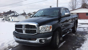2008 Dodge Power Ram 1500 Autre