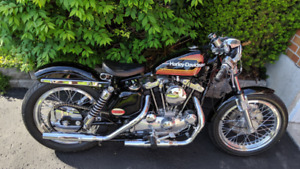 Ironhead | New & Used Motorcycles for Sale in Canada from