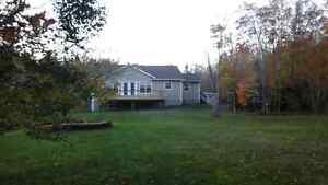 For Rent Quiet Country Home Only 15 Minutes from Truro!