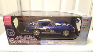 NHL Sponsored 1:18 diecast car