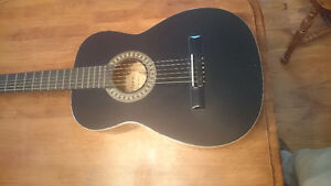 Hyburn Acoustic - Used, Youth size