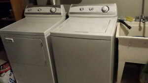 Maytag washer&dryer, perfectly working&very clean Cambridge Kitchener Area image 1