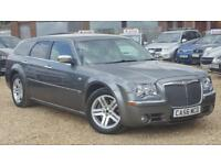 Chrysler 300C 3.0CRD V6 auto - DIESEL - ESTATE - PX - SWAP - DELIVERY AVAILABLE