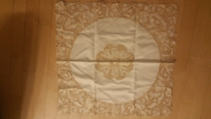 Brand New Lace Table Cloth for sale