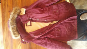 Womens winter coat for sale xs