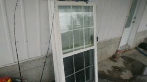 3 fenetre guillotine 32hx64L