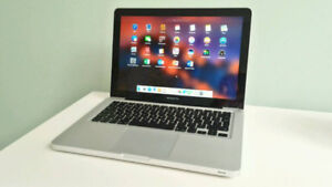 MACBOOK PRO 13' LATE 2011 GREAT CONDITION - MACBOOK PRO 13'