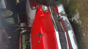 1956 chev car for sale 2 dr ht