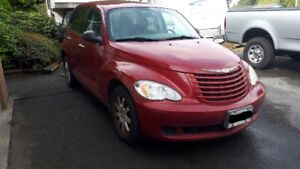 Fantastic Get Around Car - 2008 PT Cruiser