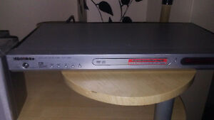 Kenwood progressive scan dvd player works perfect 20.00 firm