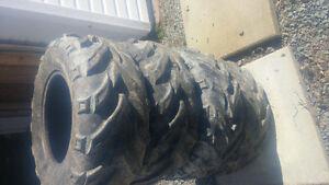 ATV Tires 26x10.00-12