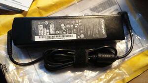 Lenovo laptop charger (new)