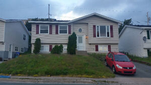 2 bdrm apt. close to Marine Inst., CONA, & MUN heat & light incl