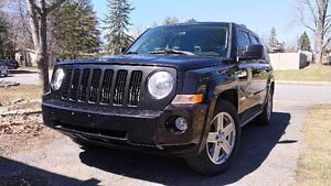 2010 Jeep Patriot Sport 2.4L